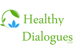 healthy dialogues logo web