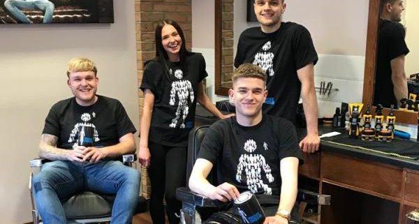 Jacks of London support Prostate Cancer UK