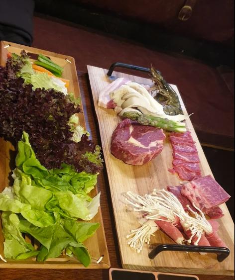 yori meat