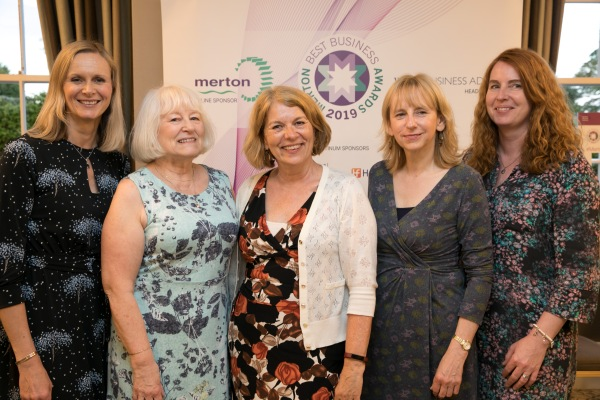 Merton Chamber of Commerce Team