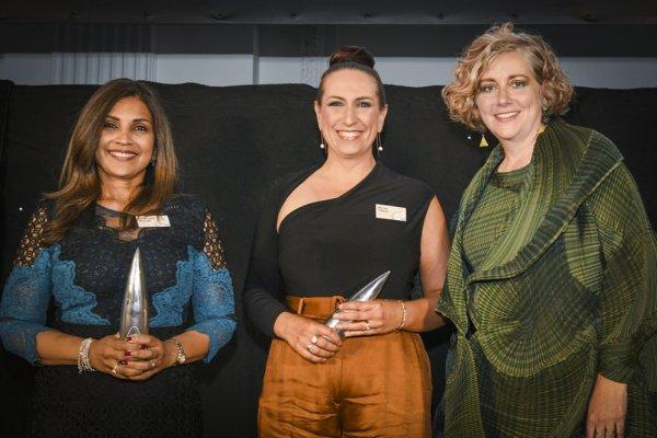 stem4's Life Saving App Calm Harm wins Gold at Awards