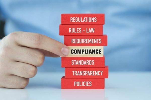 Sylvia A Consultancy Compliance Training