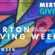 Merton Giving Week