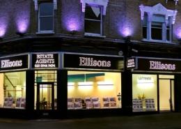 Ellisons Estate Agents