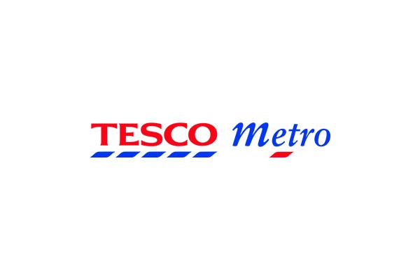 tesco metro love wimbledon Financial Services Logos Bank Logos