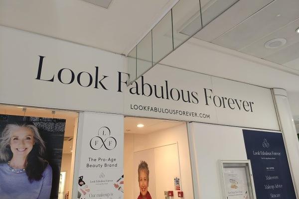 look fabulous forever  love wimbledon