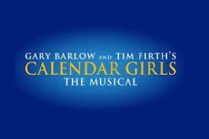 Calendar Girls theatre show