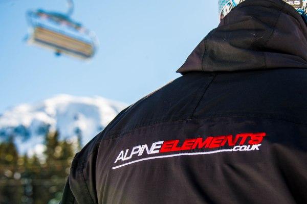 Alpine Elements Ski