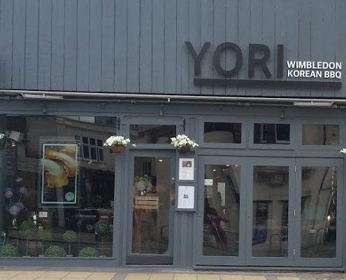 Korean BBQ Yori opens in Wimbledon