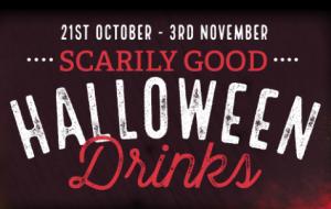 O'Neills Pub Halloween